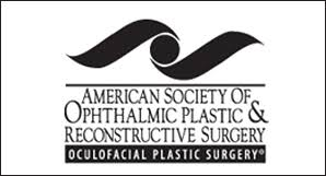 American Society of Ophthalmic Plastic Reconstructive Surgery Logo