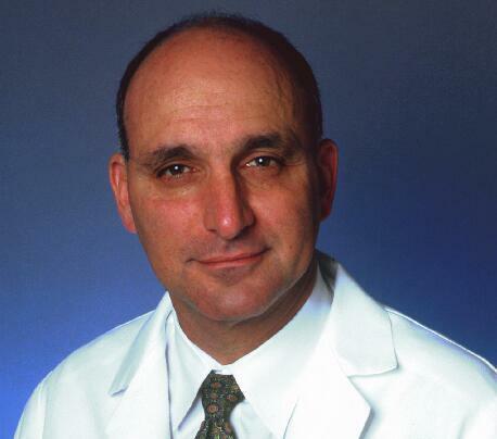 Dr. Howard Conn Portrait