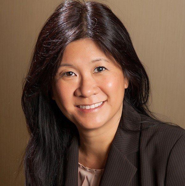 Melanie Ho Erb, M.D. Formal Profile Picture